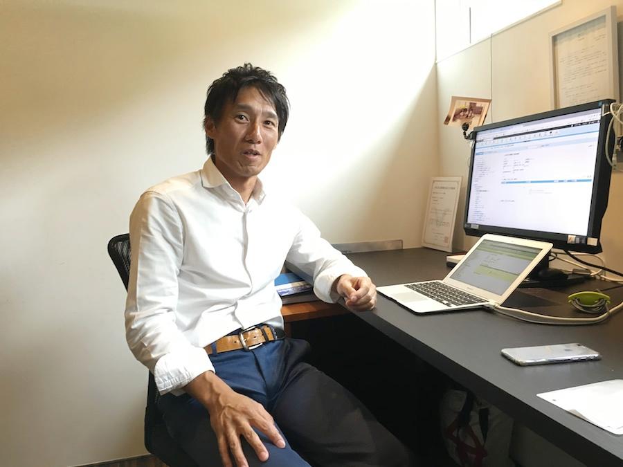 【インタビュー】小津智一さん|(株)OZ Company 代表取締役
