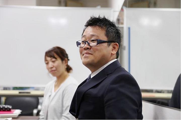 【インタビュー】宮大輔さん|セレーノ(株) 代表取締役