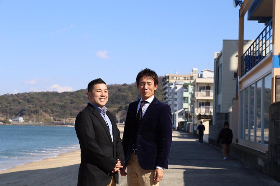 【インタビュー】須賀大介さん(株式会社スマートデザインアソシエーション代表取締役)