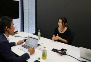 【インタビュー】吉谷愛さん(フロイデ株式会社・株式会社フロイデール代表取締役)
